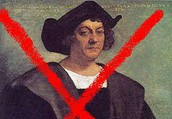 Columbus dosent deserve a day of commemoration