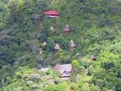 Luna Lodge in Costa Rica