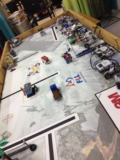 LEGO Robotics Coming to HMS?