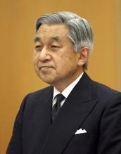 Akihito- Japanese Emperor