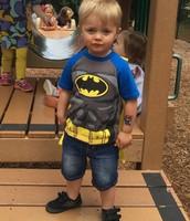 na na na nana na..Batman