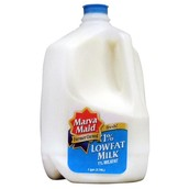 Low-fat Milk