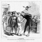 "Andrew Jackson's Unfair ""Spoils System"""