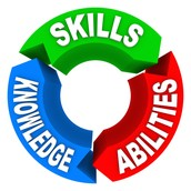 Skills, Abilities, and Knowledge