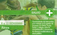 Ciudadano Global Salud