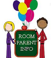 Room Parent Needed!