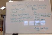 CIO Meeting Information