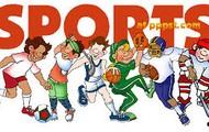 el gusta los deportes