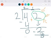 What are the steps to follow when multiplying decimals
