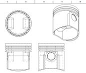 Small parts CAD Design