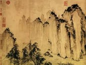 Ancient Chinese Paintings