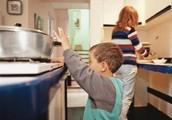 Medidas de prevencion en casa: