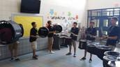 CHHS Drumline