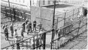 Where were gulags?
