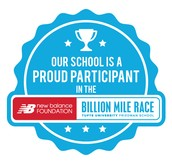 Billion Mile Race