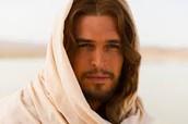 Jesus was born in Bethlehem