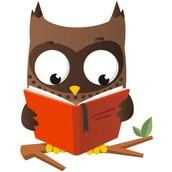 Winter break reading!