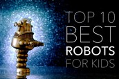Review of the best Robots for Kids