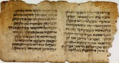 Pi From The Hebrew Bible