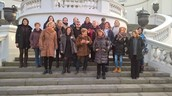 Joint teacher training in Lithuania