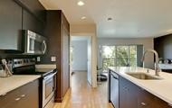 Kitchen w/ Granite & Stainless