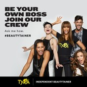 Looking into getting Information on Joining Tyra Beauty?