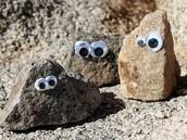 Generic rocks