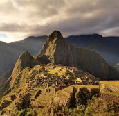 Intresting facts about Machu Picchu!