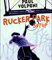 Rucker Park setup by Volponi, Paul