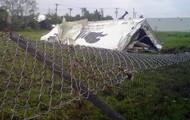 DFW Tornado