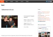 Kom till vår webbsajt