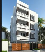 Apartamento: