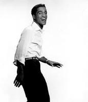 Sammy Davis Jr. Dancing