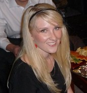 Mrs. Gretta Rogne, Campus Media Specialist