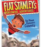 The Flat Stanley series