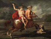 Achilles' Life