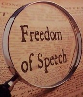 What is the 1st Amendment ?