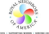 Royal Neighbors Chapter 20163
