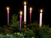 Advent Brings Us a Time to Reflect