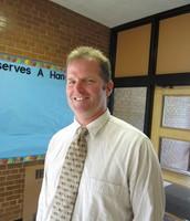 Mr. Farin - Adaptive Wellness