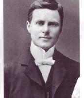 John A. Hillerich founded Louisville Slugger.