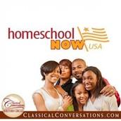 Homeschool Now USA