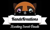 Kreating Sweet Visuals