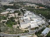 דברים על מוזיאון ישראל :