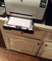 Printer Paper Tray