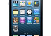 Apple IPHONE 16GB black