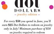 Help your Friends Earn stella & dot dollars too!