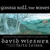 """Gonna Roll the Bones"""