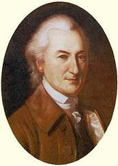 John Dickensin