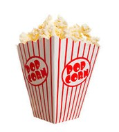 Eat Popcorn!